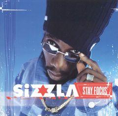 Sizzla - Stay Focus