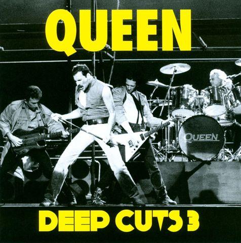 Queen - Deep Cuts 3