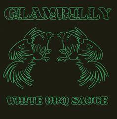 Glambilly  - White BBQ Sauce