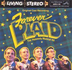 Original Cast - Forever Plaid [Original Off-Broadway Cast]