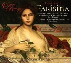 Donizetti, G. - Donizetti: Parisina
