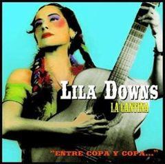 Lila Downs - La Cantina [LP]