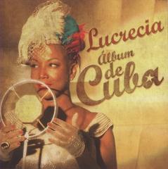 Lucrecia - Album de Cuba