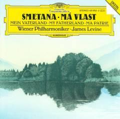 James Levine - Smetana: Má Vlast