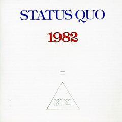 Status Quo - 1+9+8+2 [Bonus Tracks]