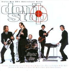 Status Quo - Don't Stop [Bonus Tracks]