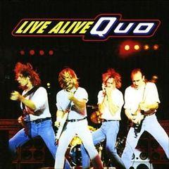 Status Quo - Live Alive Quo [Bonus Tracks]