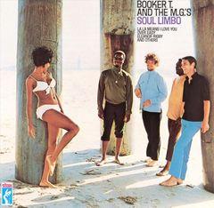 Booker T. & the MG's - Soul Limbo