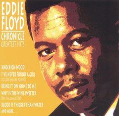 Eddie Floyd - Chronicle: Greatest Hits