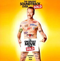 Original Soundtrack - Greatest Soundtrack Ever Sold