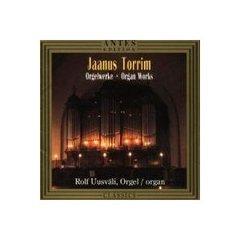 Rolf Uusväli - Jaanus Torrim: Orgelwerke