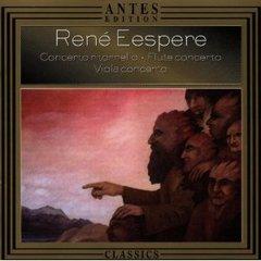 Rene Eespere - Concerto Ritornello/Flute