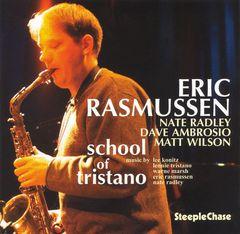 Eric Rasmussen - School of Tristano