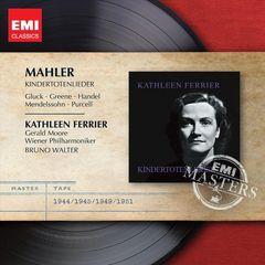 Kathleen Ferrier - Mahler: Kindertotenlieder