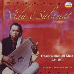 Salamat Ali Khan - Nida E Salamat
