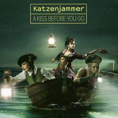 Katzenjammer - A Kiss Before You Go