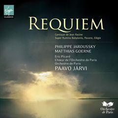 Paavo Järvi - Fauré: Requiem