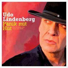 Udo Lindenberg - Panik Mit Hut: Die Singles 1972-2005