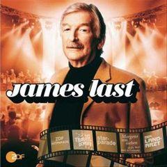 James Last - Die Schönsten TV Und Film Melodien