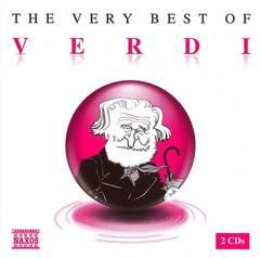 Verdi, G. - The Very Best of Verdi