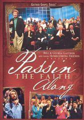Gaither Vocal Band - Passin' the Faith Along [DVD]