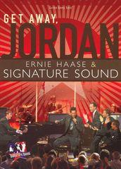 Ernie Haase - Get Away, Jordan [DVD]