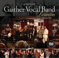 Gaither Vocal Band - Reunion, Vol. 1 [DVD]