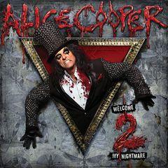 Alice Cooper - Welcome to My Nightmare 2 [Bonus Track]