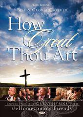 Bill Gaither - How Great Thou Art [DVD]
