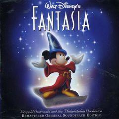 Original Soundtrack - Fantasia [Import]