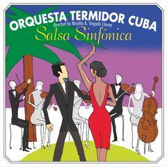 Orquesta Termidor - Salsa Sinfonica