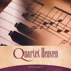 VARIOUS ARTISTS - Quartet Heaven, Vol. 1