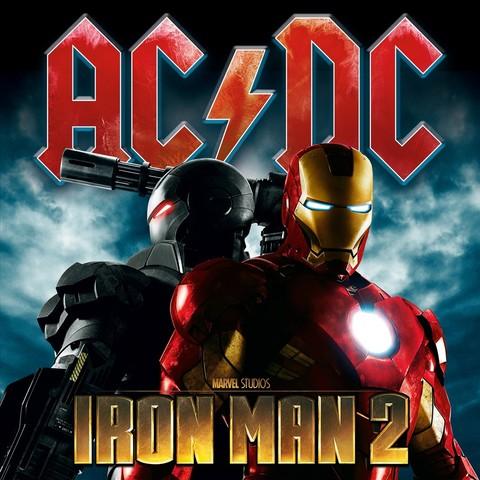 AC/DC - Iron Man 2 [Vinyl]