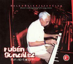Rubén González - Todo Sentimiento
