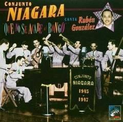 Conjunto Niagara - Que No Se Acabe el Bongo