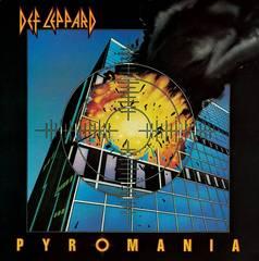Def Leppard - Pyromania [Deluxe Edition]