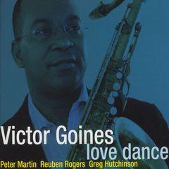 Victor Goines - Love Dance