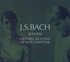 Ottavio Dantone - Bach: Sonatas