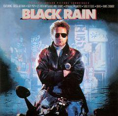 Original Soundtrack - Black Rain
