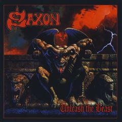 Saxon - Unleash the Beast [Bonus Tracks]