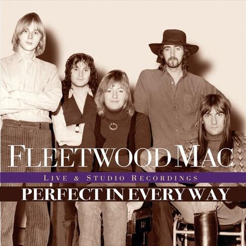 Fleetwood Mac - Perfect in Every Way