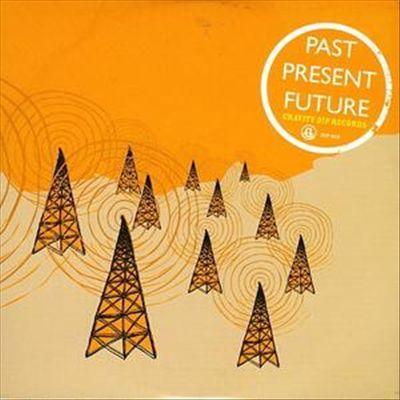 VARIOUS ARTISTS - Gravity Dip Sampler: Past, Present, Future