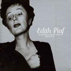 Edith Piaf - Platinum Collection