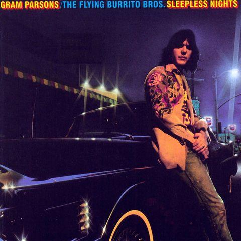 The Flying Burrito Brothers - Sleepless Nights