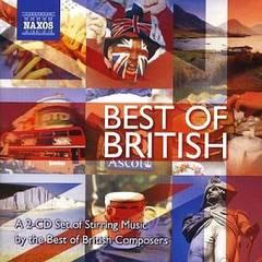 Oxford Camerata - Best of British