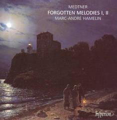 Marc-André Hamelin - Medtner: Forgotten Melodies I, II