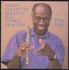 Buddy Collette - Flute Talk