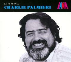 Charlie Palmieri - La Herencia