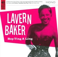 LaVern Baker - Bob Ting a Ling