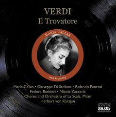 Verdi, G. - Verdi: Il Trovatore